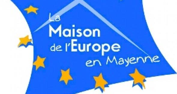 9 luni la maison de l europe mayenne vreau altiasi for Maison de l europe rueil